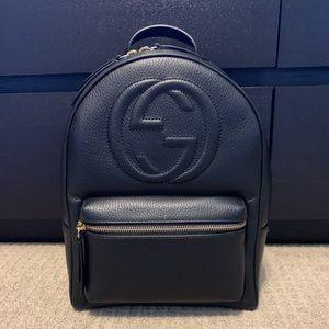 Gucci Soho Backpack